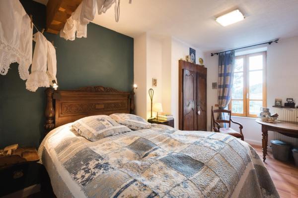 Hotel Pictures: La Vercorelle, Léoncel