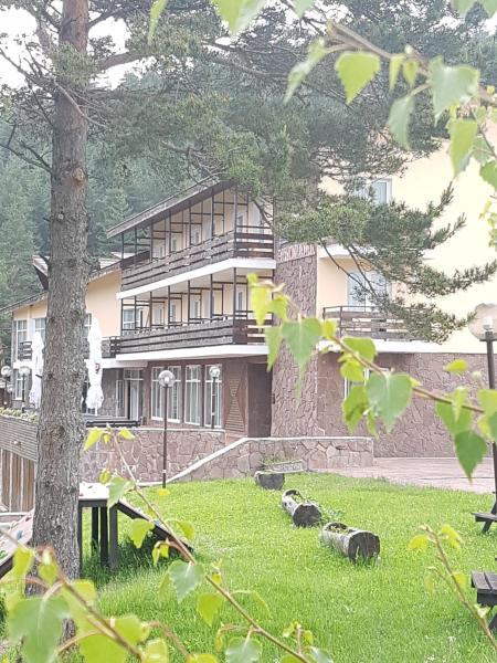 Fotos do Hotel: Hotel Panorama, Panichishte