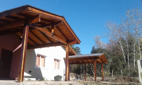 Hotelfoto's: Cabañas Sinner, Villa General Belgrano
