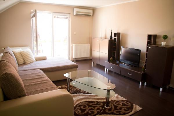 Hotel Pictures: Apartment MEGI, Tuzla