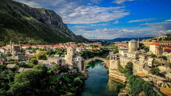 Fotos del hotel: Amicus ApartHotel, Mostar