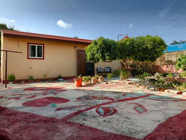 ホテル写真: Ocalia Apartment Aruba, オラニエスタッド