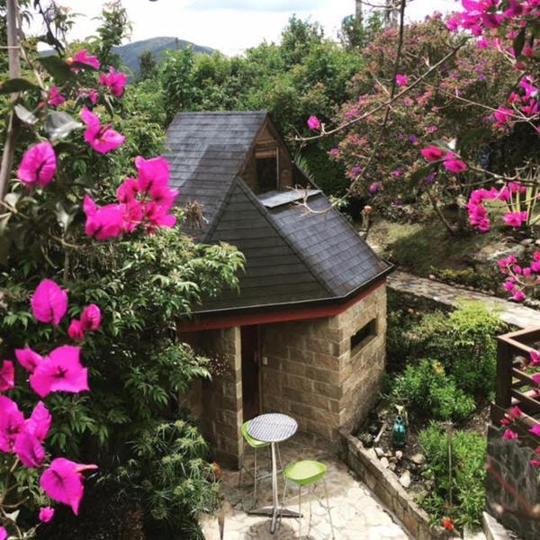 Hotel Pictures: Hotel Boutique Casa Ussa - La Calera, La Calera