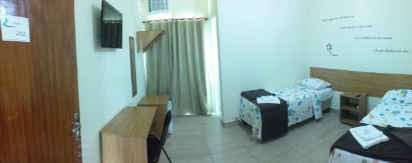 Hotel Pictures: Pousada Casagrande, Volta Redonda