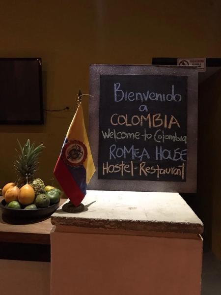 Fotos de l'hotel: Romea House Hostel, Cali