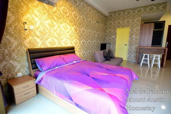Foto Hotel: High-Level City View with WIFI @ Palazio, Johor Bahru