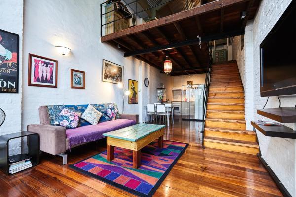 Hotellikuvia: Fremantle Loft, Fremantle