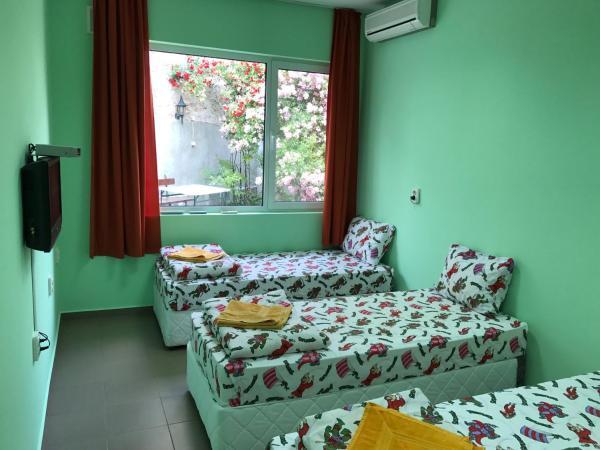 酒店图片: Lucky Rent Guesthouse, 普罗夫迪夫