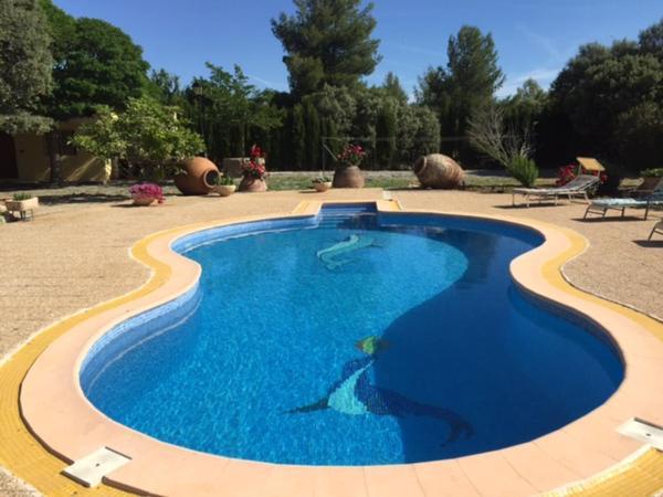 Hotel Pictures: Villa Rural Paquete, Pozo Alcón