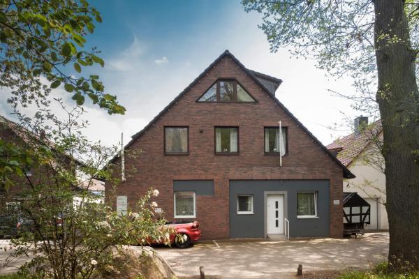 Hotel Pictures: Haus im Naturpark, Wunstorf