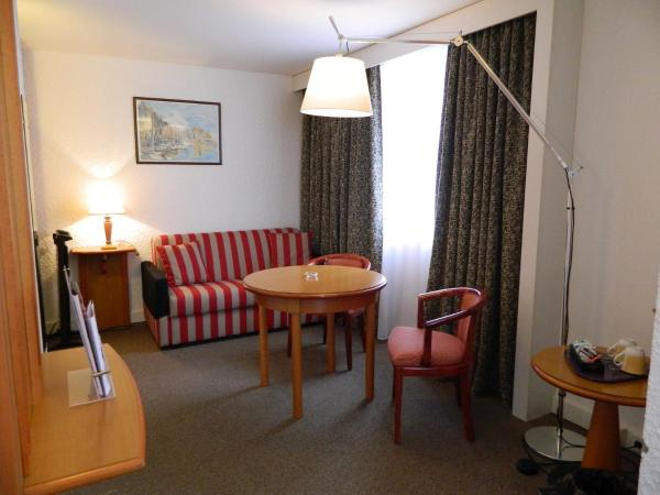Superior Room (3 Adults)