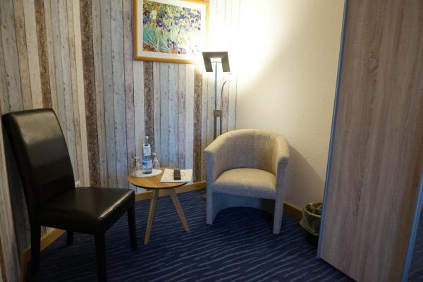 Hotelbilleder: Bootshaus Neustrelitz, Neustrelitz