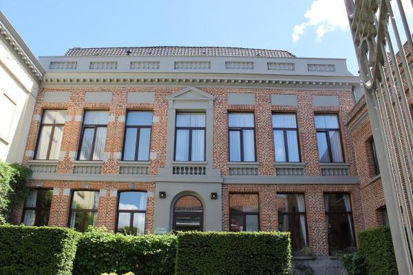Fotos de l'hotel: Hotel d'Alcantara, Tournai