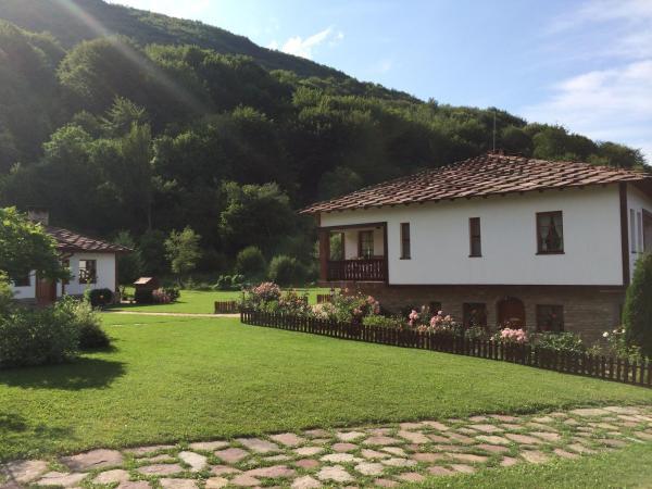 Hotelfoto's: Compex Bozhilovo, Zasele