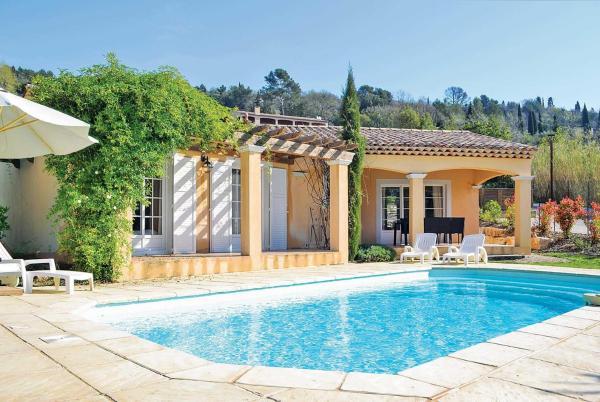 Hotel Pictures: Villa Lavande, Callian
