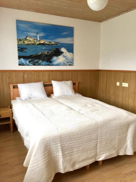 Hotel Pictures: Kappelinrannan Asunnot, Pargas