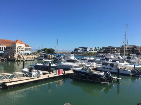 Hotelbilder: Harbour Views at Mindarie Marina, Mindarie