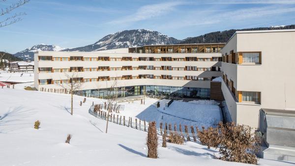 ホテル写真: Austria Trend Hotel Alpine Resort Fieberbrunn, フィーバーブルン
