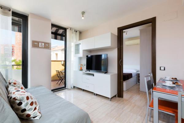 Hotel Pictures: matarolux 12, Mataró