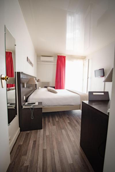Hotel Pictures: Hôtel Comté de Nice, Beaulieu-sur-Mer