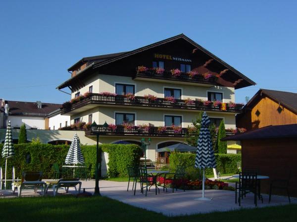Hotellbilder: Hotel Weismann, Sankt Georgen im Attergau
