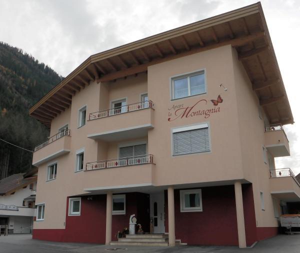 Hotellbilder: Apart la Montagnia, Kappl