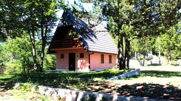 Hotellikuvia: Vacation Home Wood, Rujišta