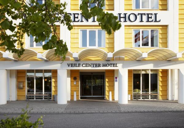 Hotel Pictures: Vejle Center Hotel, Vejle