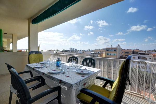 Hotel Pictures: Colonia 4 Apartment, Colonia de Campos