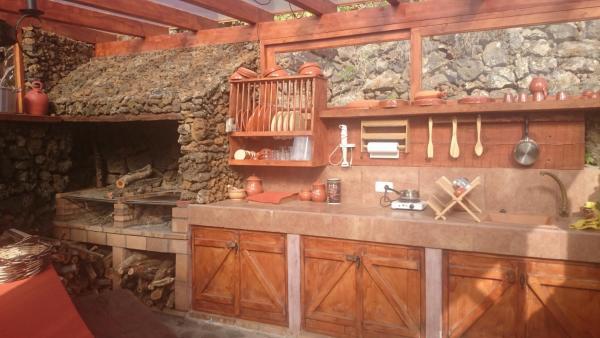 Hotel Pictures: Casa Abuela María, Isora