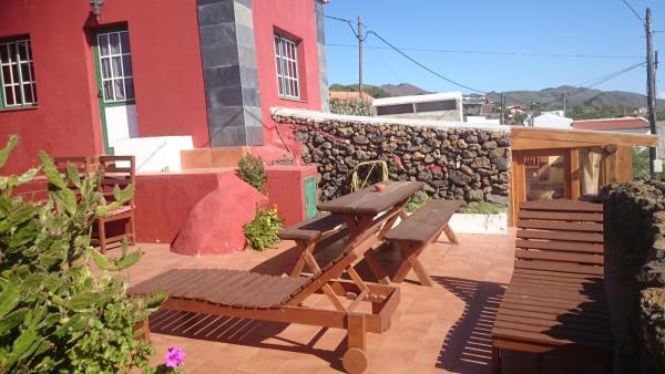 Hotel Pictures: Casa Elvira, Tajace de Abajo