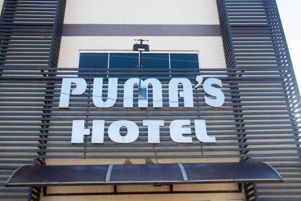 Hotel Pictures: Pumas Hotel, Tucuma