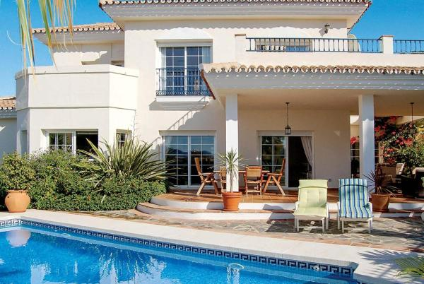 Hotel Pictures: Casa Marie, Alhaurín el Grande