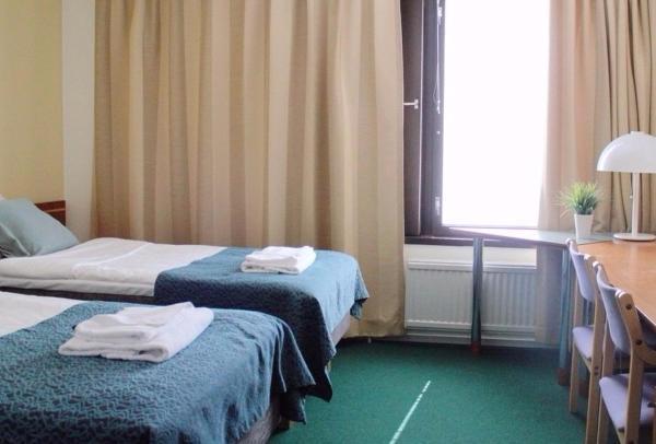 Hotel Pictures: Merikortteeri, Oulu