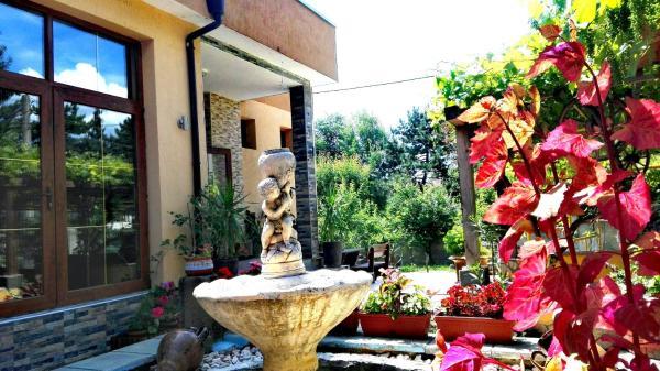 Hotel Pictures: Khan Telerig, Telerig