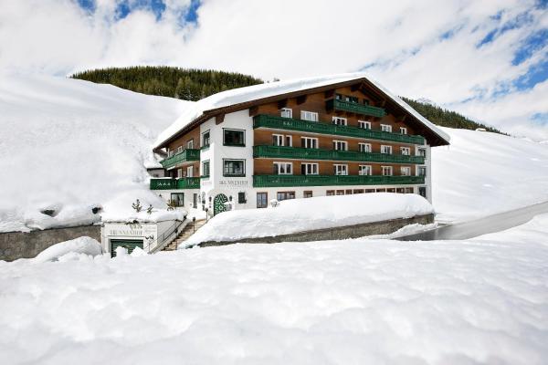 Hotellikuvia: Hotel Brunnenhof, Lech am Arlberg