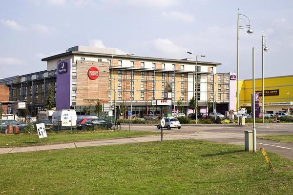 Hotel Pictures: Premier Inn Watford - Croxley Green, Watford