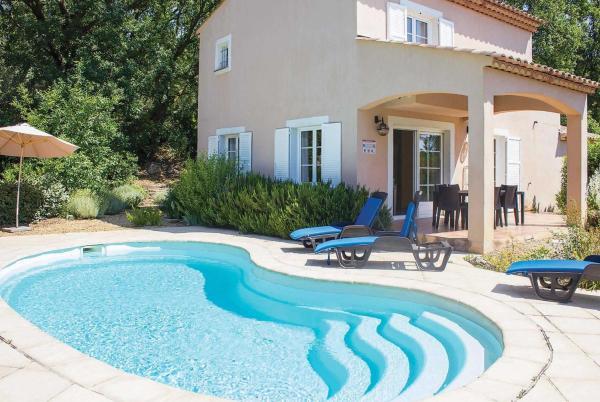 Hotel Pictures: Villa Magnolia, Callian