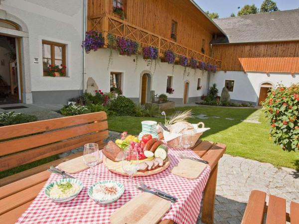 Hotelbilleder: Görlitzerhof, Niederwaldkirchen
