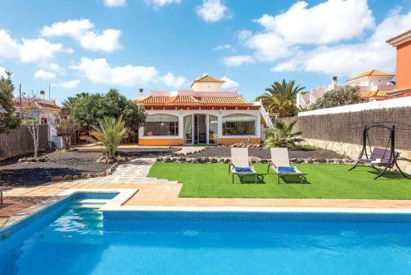 Hotel Pictures: Villa Picon, La Guirra