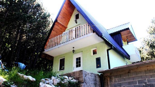 Фотографии отеля: Holiday Home Rujište, Мостар
