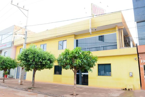 Hotel Pictures: Hotel Radan, Luis Eduardo Magalhaes
