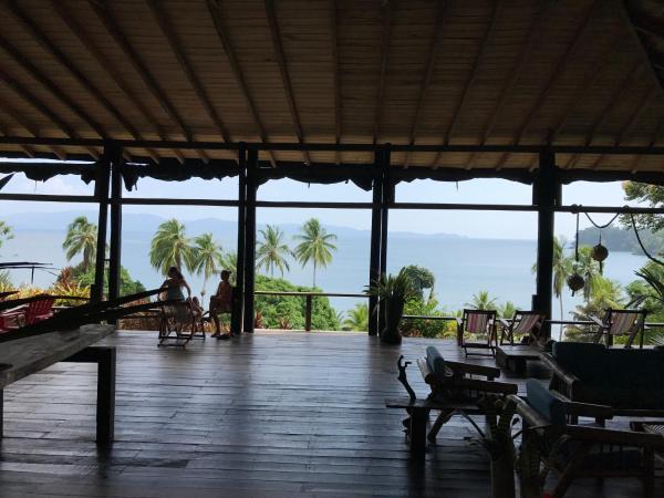 Hotel Pictures: Mapara Crab Hotel, Bahía Solano