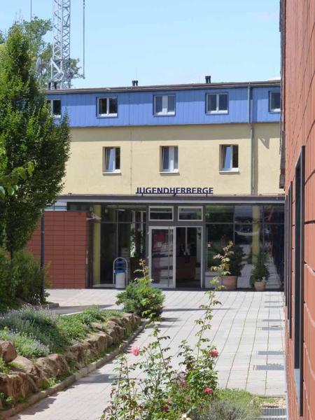 Hotelbilleder: Jugendherberge Heidelberg International, Heidelberg