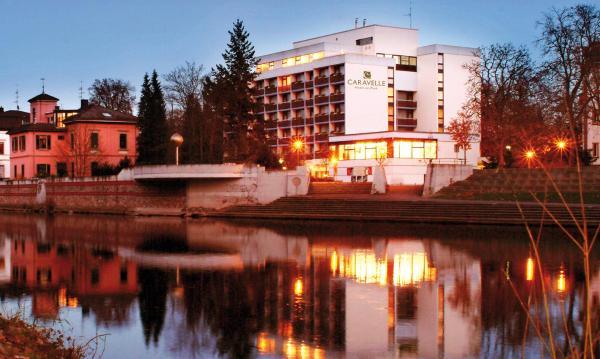 Hotelbilleder: Caravelle Hotel im Park, Bad Kreuznach
