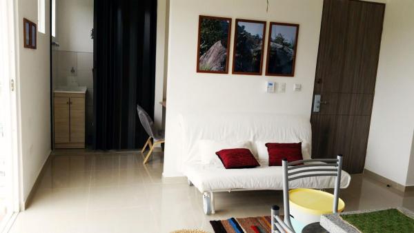 Hotel Pictures: Junior Suite Apartamento, Santa Marta