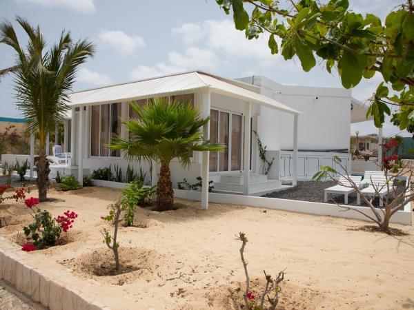 Hotel Pictures: Boavista Luxury Villa, Sal Rei