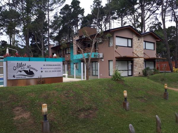 Photos de l'hôtel: Altos de la Reserva, Costa del Este