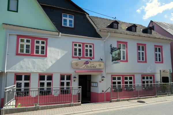 Hotel Pictures: Hotel Blüchertal, Bacharach