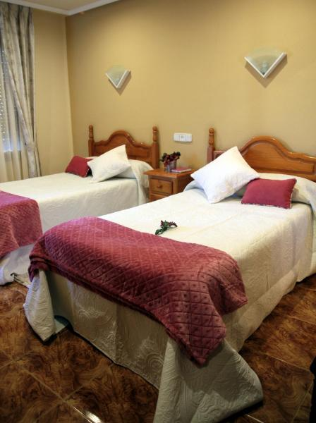 Hotel Pictures: Hostal pachin, Mieres